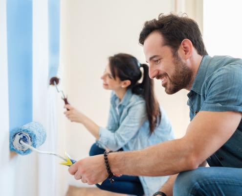 Wie Sie Ihr Haus für den Verkauf vorbereiten