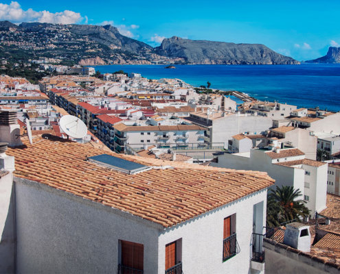 Immobilienmakler Costa Blanca Alicante