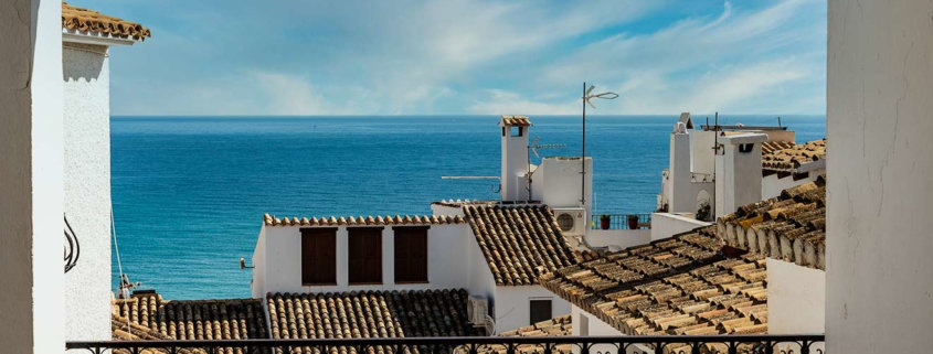 Costa Blanca Denia