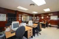 Ideales Großraum Business in zentraler Lage von Denia - Geschäftsräume