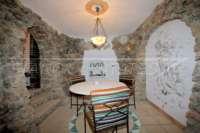 Villa mediterránea en una parcela privada con fantásticas vistas en Monte Pego - Habitación de fiesta