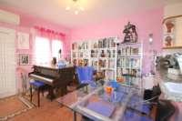 Jolie maison de ville de 4 chambres proche d'Ondara avec une vue magnifique - salle à manger