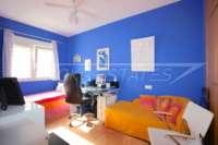 Jolie maison de ville de 4 chambres proche d'Ondara avec une vue magnifique - Chambre d'amis