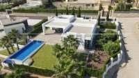 Moderne Luxusvilla mit Meerblick in Denia - Haus in Denia