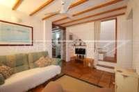 Maison de ville pleine de charme, soigneusement rénovée dans le village idyllique de Benidoleig - 8cd6074ff7c2d30f48b9166953b266d0ca9312f3