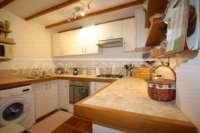 Maison de ville pleine de charme, soigneusement rénovée dans le village idyllique de Benidoleig - b5b98aef850e2fd2ae3c0d7ba3fe830245a26476