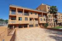 Neuwertige Wohnung mit vielen Extras in Pedreguer - Duplex in Pedreguer