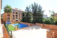 Neuwertige Wohnung mit vielen Extras in Pedreguer - Wohnung in Pedreguer