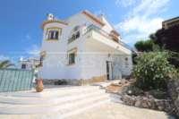 Villa parfaitement entretenue avec appartement séparé et piscine à Rafol d'Almunia - Haus in Rafol de Almunia