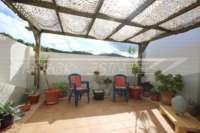Liebevoll modernisiertes Dorfhaus im idyllischen Ort Benidoleig - df78738c38a1ed53f46cfe7b8dabb2380d8a5be8