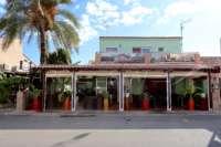 Oportunidad de negocio ideal - restaurante con apartamento privado en zona céntrica de Denia - Restaurante y apto. en Denia