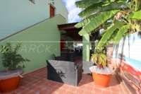 Oportunidad de negocio ideal - restaurante con apartamento privado en zona céntrica de Denia - Acogedora zona para sentarse