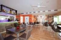 Oportunidad de negocio ideal - restaurante con apartamento privado en zona céntrica de Denia - Restaurante en Denia