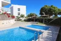 Neuwertiges Duplex Penthouse Apartment nur wenige Minuten zu Fuß von El Arenal in Javea - Urbanisation in Javea