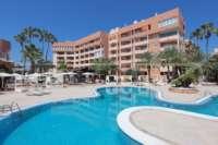 Exclusivo apartamento en el Hotel Oliva Nova Beach & Golf Resort con vistas insuperables - Apartamento Hotel Oliva Nova