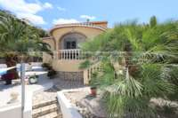 Villa de primera clase en Monte Solana en Pedreguer - Casa en Pedreguer