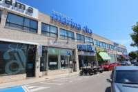 Locaux commerciaux ouverts idéales dans un emplacement central à Denia - Bureau à Denia