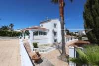 Amplia villa a pocos minutos del mar en Javea - Villa con vistas al mar Javea