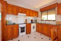 Spacieuse villa dans avec une vue magnifique à seulement 1 km du centre-ville de Denia - Cuisine appartement