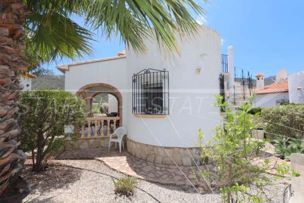 ., 03750 Pedreguer (Espagne), Villa