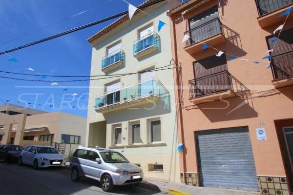 Modernes Duplexapartment im Herzen von Orba, 03790 Orba (Spanien), Maisonettewohnung