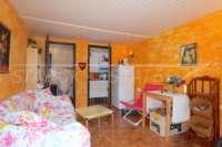 Finca clásica mediterránea en una ubicación privilegiada en Denia - Apartamento de invitados