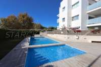 Nouvel appartement penthouse en duplex à quelques minutes à pied d'El Arenal à Javea - Piscine communautaire