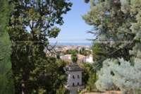 Villa pleine de charme à Monte Pego sur un terrain privé avec une vue fantastique - Vue mer