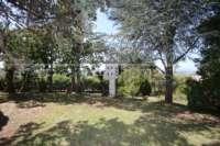 Mediterrane Villa auf privatem Grundstück mit traumhaftem Blick am Monte Pego - Taubenschlag