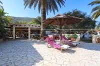 Klassisch mediterranes Finca Anwesen in Top Lage von Denia - BBQ Bereich