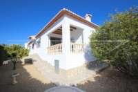 Maison bien entretenue avec une exposition plein sud à Pedreguer - Villa à Pedreguer