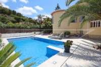 Villa der Extraklasse am Monte Solana in Pedreguer - Haus am Monte Solana