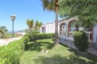 Schöne Villa in perfektem Pflegezustand am Monte Solana - Villa in Pedreguer