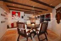 Mediterrane Luxusvilla mit Meerblick am Monte Pego - Partykeller