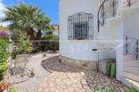 Charmante villa de vacances sur le Monte Solana - Maison à Monte Solana
